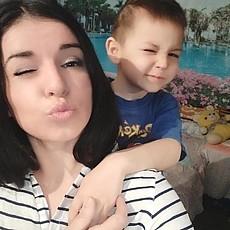 Фотография девушки Алёна, 25 лет из г. Одесса