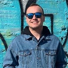 Фотография мужчины Илья, 34 года из г. Минск