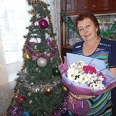 Фотография девушки Людмила, 66 лет из г. Топки