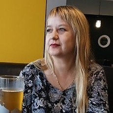 Фотография девушки Елена, 43 года из г. Красноперекопск