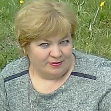 Фотография девушки Ирина, 47 лет из г. Юрга