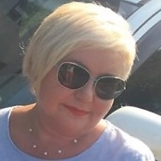 Фотография девушки Светлана, 54 года из г. Пермь