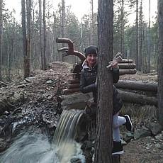 Фотография девушки Ксения, 38 лет из г. Новоуральск