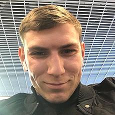 Фотография мужчины Витя, 25 лет из г. Красноярск