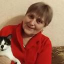 Таня Орёл, 60 лет