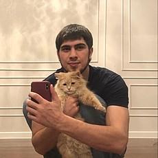 Фотография мужчины Адам, 28 лет из г. Грозный