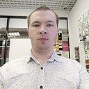 Юрий Долговязов, 30 лет