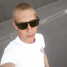 Фотография мужчины Сергей, 23 года из г. Барнаул