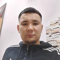 Фотография мужчины Роман, 22 года из г. Улан-Удэ