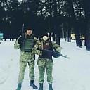 Денис Макарский, 22 года