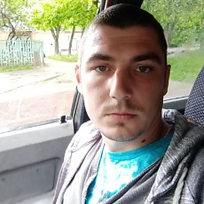 Фотография мужчины Женя, 28 лет из г. Полтава