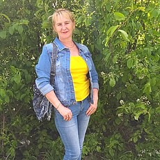 Фотография девушки Валентина, 52 года из г. Чунский