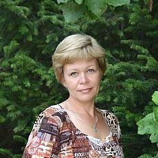 Фотография девушки Наталья, 46 лет из г. Северобайкальск