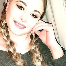 Фотография девушки Людмила, 27 лет из г. Гомель