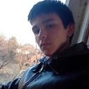Данил, 18 лет