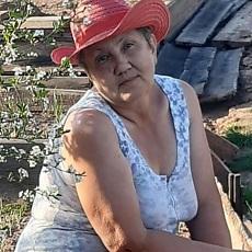 Фотография девушки Любовь, 57 лет из г. Братск