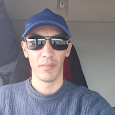Фотография мужчины Куаня, 41 год из г. Алматы