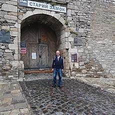 Фотография мужчины Игорь, 54 года из г. Славута