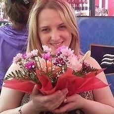 Фотография девушки Леночка, 35 лет из г. Черемхово