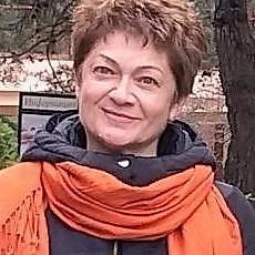 Фотография девушки Гала, 56 лет из г. Подольск