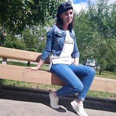Фотография девушки Надежда, 35 лет из г. Чита