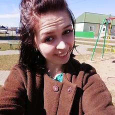Фотография девушки Анжела, 23 года из г. Узда