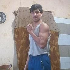 Фотография мужчины Саня Цыган, 23 года из г. Песочин