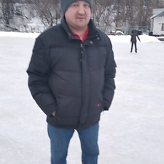 Фотография мужчины Дмитрий, 43 года из г. Киров