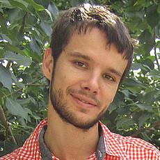Фотография мужчины Михаил, 24 года из г. Николаев