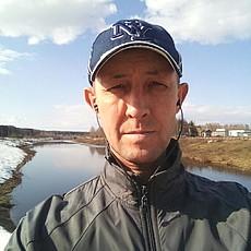 Фотография мужчины Алексей, 48 лет из г. Светогорск