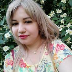 Фотография девушки Катюша, 26 лет из г. Снежное