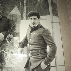 Фотография мужчины Дерен Мурадян, 51 год из г. Степанаван