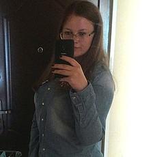 Фотография девушки Ксения, 23 года из г. Барнаул