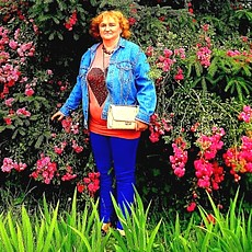 Фотография девушки Таня, 58 лет из г. Шепетовка