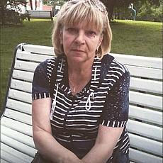 Фотография девушки Людмила, 61 год из г. Москва