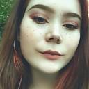 Зарина, 19 из г. Барнаул.