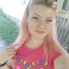 Фотография девушки Женя, 20 лет из г. Глухов