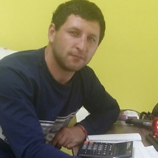 Фотография мужчины Татарин, 28 лет из г. Чунский