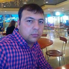 Фотография мужчины Баха, 33 года из г. Тулун