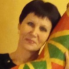 Фотография девушки Галина, 64 года из г. Верхний Тагил