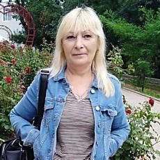 Фотография девушки Рита, 56 лет из г. Берислав