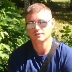 Фотография мужчины Виктор, 36 лет из г. Могилев