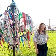 Фотография девушки Елена, 47 лет из г. Юрьев-Польский
