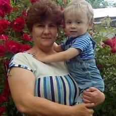 Фотография девушки Ирина, 57 лет из г. Шостка