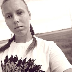 Фотография девушки Виктория, 20 лет из г. Поспелиха
