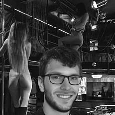 Фотография мужчины Djony, 31 год из г. Анапа