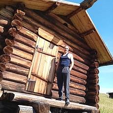 Фотография мужчины Владимир, 52 года из г. Чунский