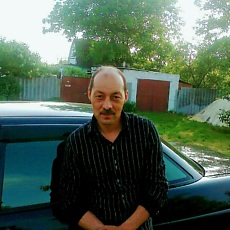 Фотография мужчины Александр, 49 лет из г. Первомайский (Харьковская Област
