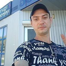 Фотография мужчины Сережка, 35 лет из г. Тячев