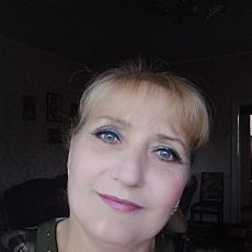 Фотография девушки Валентина, 55 лет из г. Гребенка